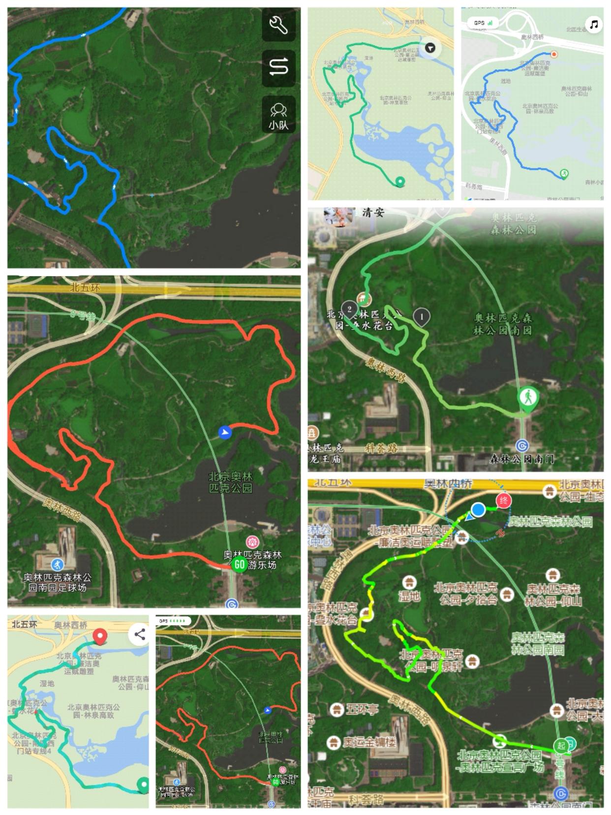 健步走模擬長征路線圖.jpg
